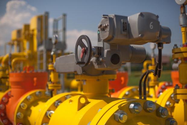 Rośnie bezpieczeństwo gazowe Polski, pomaga punkt we Włocławku
