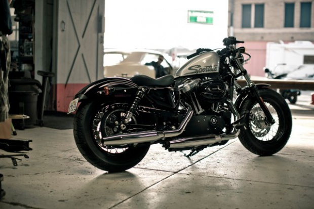 Międzynarodowe serce Harley Davidsona