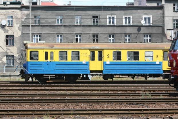 Przewozy Regionalne zmodernizują 21 elektrycznych pociągów