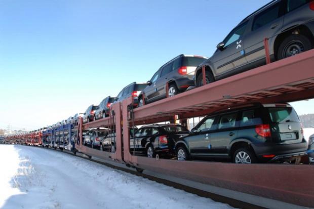 327 tys. nowych aut osobowych zarejestrowano w ub.roku