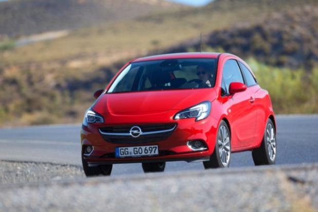 Opel: to był dobry rok