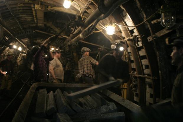 Rząd dosypie pieniędzy dla górnictwa