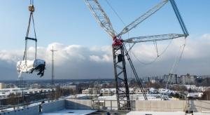 Tauron: na budowie bloku w Tychach jest już generator