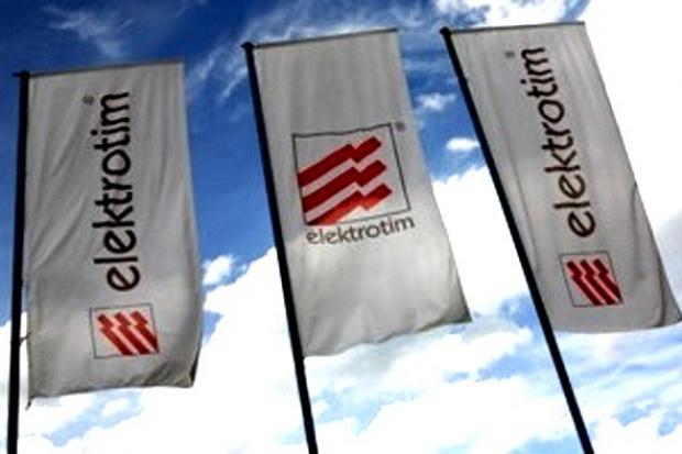 Konsorcjum spółki Elektrotimu ma kontrakt za 41 mln zł