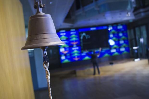 Znowu duży wzrost cen akcji JSW