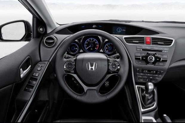 USA. Honda zapłaci rekordową karę