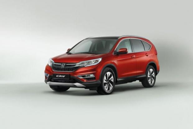 Honda wprowadza przewidujący tempomat adaptacyjny