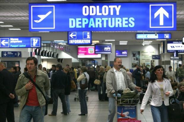 Lotnisko w Pyrzowicach kupuje gaz od Unimotu