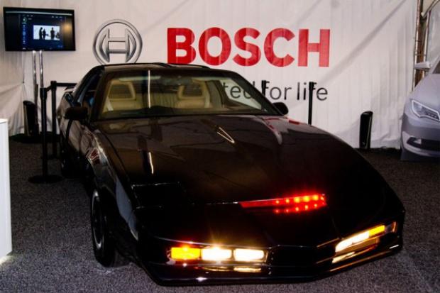 Bosch ożywia hollywoodzką fikcję