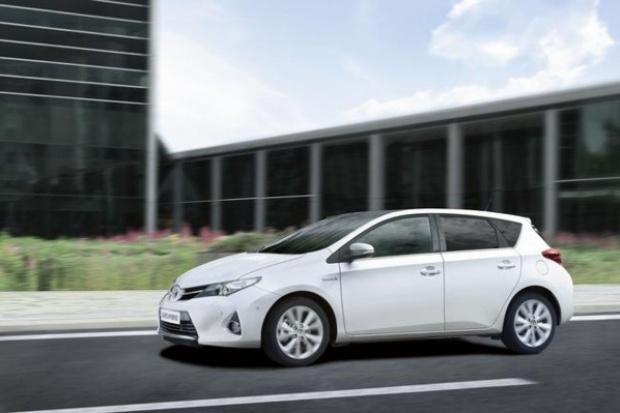 Toyota nadal w czołówce polskiego rynku