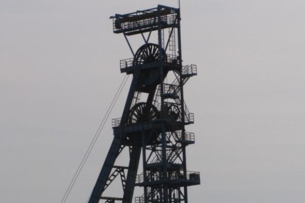 Protest głodowy w kopalni Sośnica-Makoszowy Ruch Makoszowy