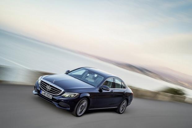 Mercedes-Benz z najwyższą sprzedażą w historii