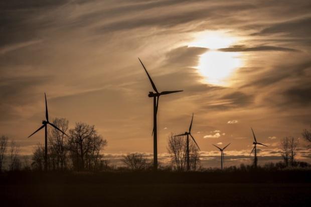 Polenergia z koncesją  dla farmy wiatrowej Gawłowice