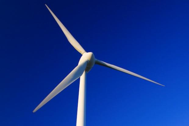 Kto dostarczy turbiny dla wiatraków RWE w Opalenicy ?