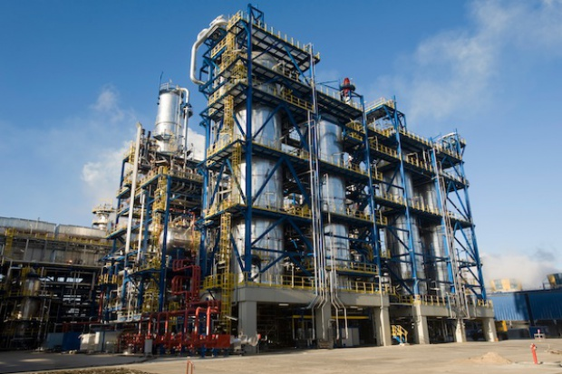 Lotos: w grudniu niższa marża rafineryjna