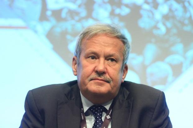 Steinhoff: polityka pogrążyła górnictwo