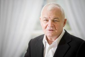 Jan Krzysztof Bielecki wrócił do biznesu
