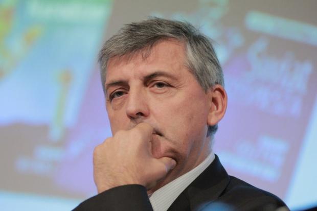 Wiesław Różacki: krytyczne potrzeby rynku energii na kilka lat zaspokojone