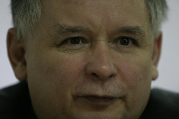 Kaczyński: nie wolno się zgodzić na likwidację kopalń