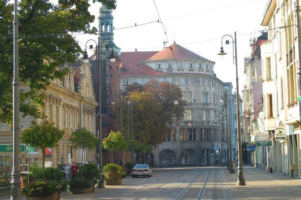 Energa zmodernizuje oświetlenie uliczne Bydgoszczy
