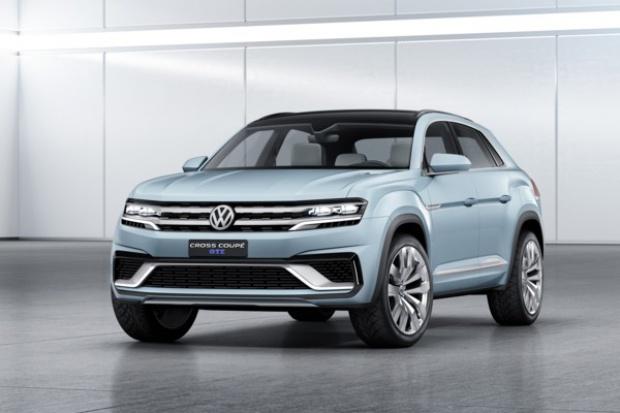 Amerykański język designu wg Volkswagena