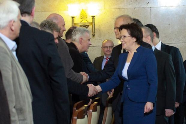 """Rozmowy w Katowicach o Kompanii Węglowej  w """"dobrej atmosferze"""", ale bez porozumienia"""