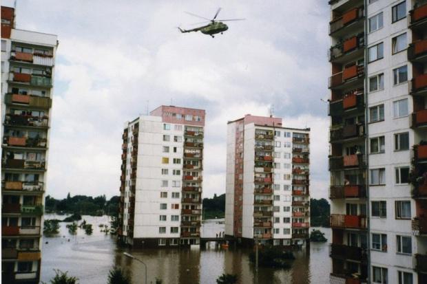 Miliardowe inwestycje w poprawę bezpieczeństwa powodziowego