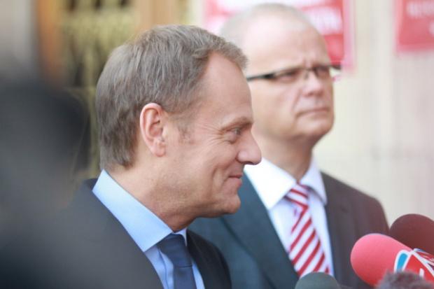 PiS: niech Tusk zaangażuje się w pomoc dla polskiego górnictwa