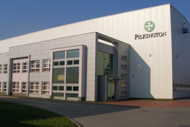 Fabryka Pilkingtona do rozbudowy. Zwiększy się zatrudnienie
