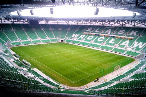 NIK: nieprawidłowości przy budowie wrocławskiego stadionu do prokuratury