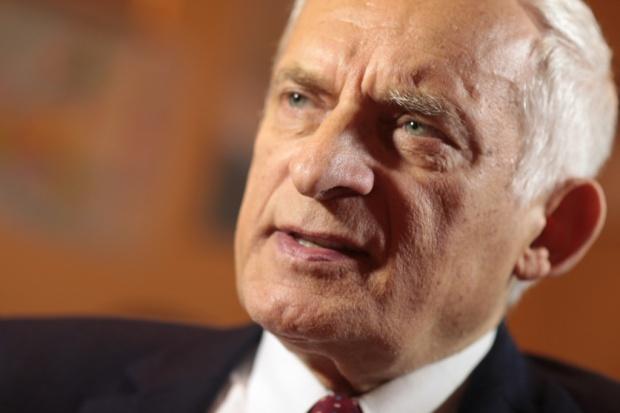 J. Buzek: polski węgiel potrzebuje odpowiedzialności i determinacji