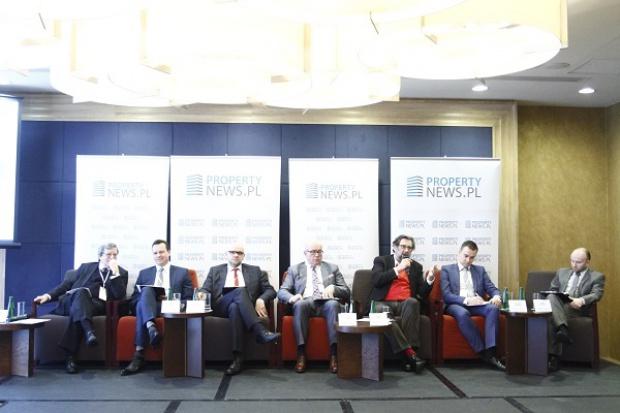 Dziś Property Forum Poznań 2015