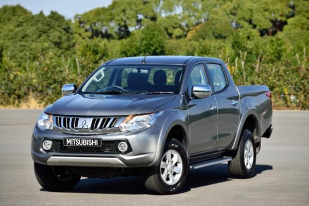 Polska piątym europejskim rynkiem dla Mitsubishi