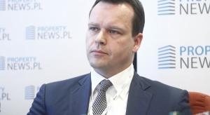 Komercyjny rynek Poznania na granicy przesycenia