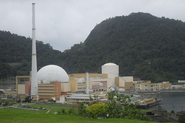 Areva dostarczy urządzenia do elektrowni jądrowej w Brazylii
