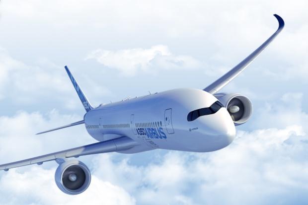 Airbus zdobył ponad połowę rynku dużych samolotów