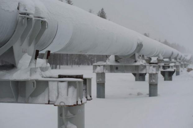 Mniejszy eksport ropociągami rosyjskiej ropy?