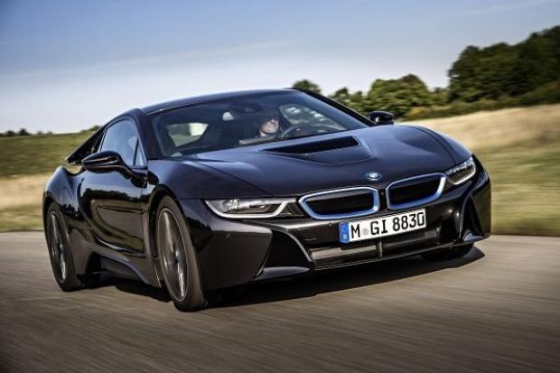 BMW po raz pierwszy sprzedało 2 mln aut w jednym roku
