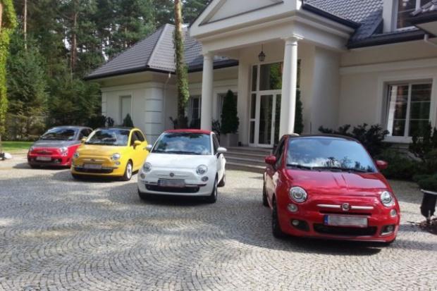 Połowa sprzedaży Fiata w Polsce to auta dostawcze
