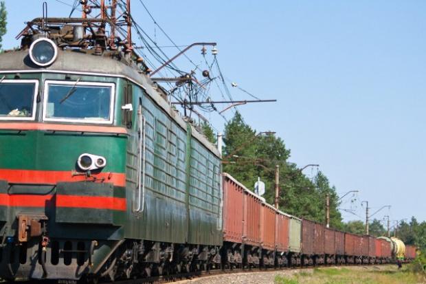 LDZ Cargo zwiększyło przewozy