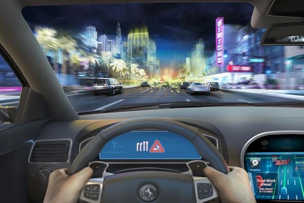 Continental: nowe technologie dla samochodów