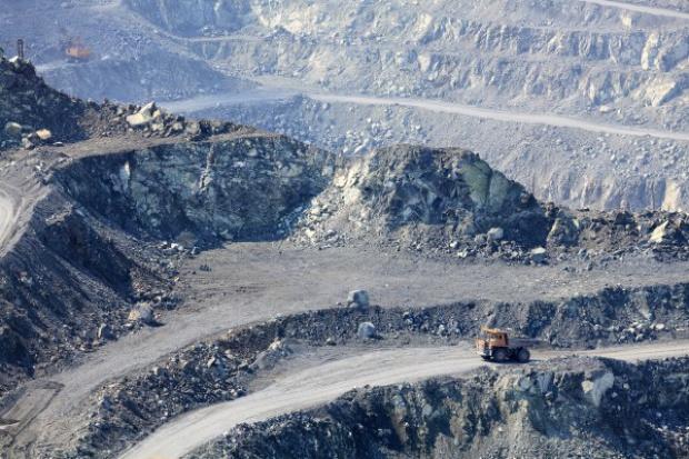 Ameryka Łacińska ma być mocnym punktem wydobycia rud