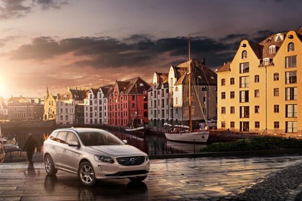 Rok Volvo w Polsce