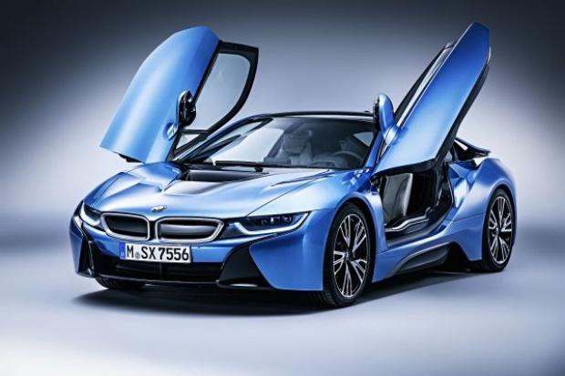 BMW spodziewa się dalszych wzrostów
