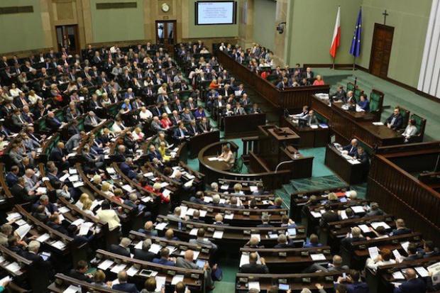 W Sejmie projekt nowelizacji ustawy węglowej