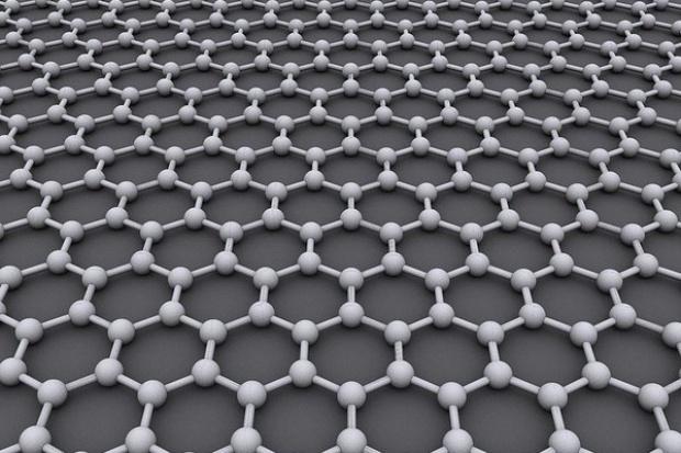 Naukowcy z PŁ produkują grafen o większej wytrzymałości