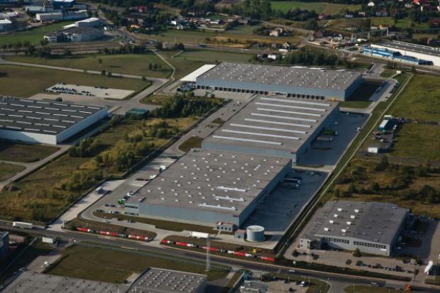 Inwestycja w Tychach - 40 tys. m kw. produkcji i magazynów