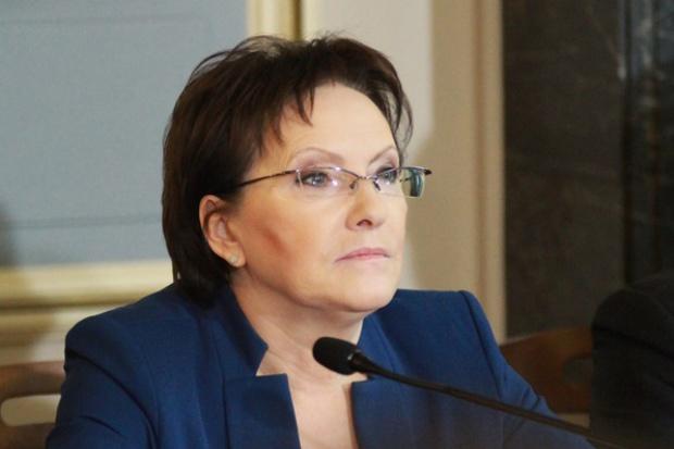 Premier: program rządu ma chronić miejsca pracy, a nie likwidować kopalnie
