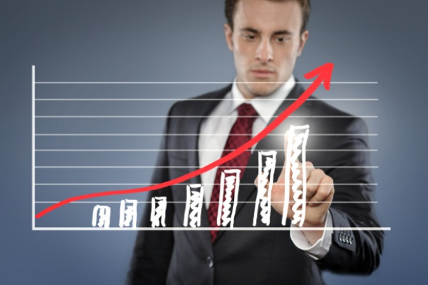 Stabilny i dość wysoki wzrost gospodarki niemieckiej