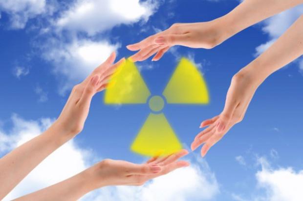 MŚ o planowanym na Ukrainie składzie odpadów jądrowych